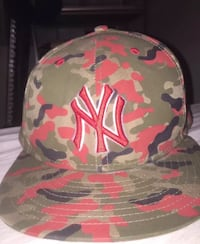 New York Yankees Hat Alexandria, 22315