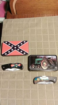 Collectible knives Parkersburg, 26101