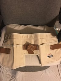 Toolmaster canvas tool belt - new  Gaithersburg