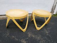 Small Plastic Tables