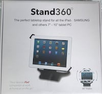"""7""""-10"""" Tablet Stand 360 Odenton, 21113"""