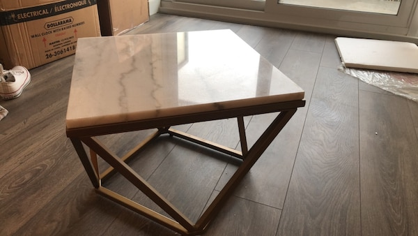 Magnificent Marble Top Coffee Table Evergreenethics Interior Chair Design Evergreenethicsorg