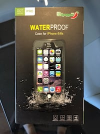 Waterproof case Mississauga