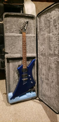 Jackson Kelly with hard shell case Pickering, L1W 1X6