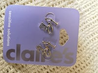 Claire's Earrings  Bunkie, 71322