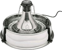 Drinkwell 360 degree pet water fountain. Sioux Falls, 57110