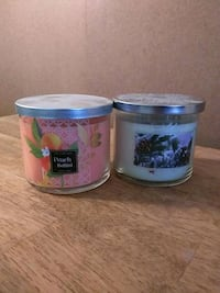 Candles- New 14.5 OZ Springfield, 22153