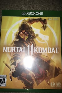 MortalKombat 11 Haltom City, 76117
