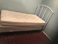 Twin beds 2x