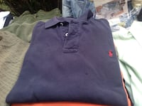 Blue Ralph Lauren polo shirt Norwalk, 06851