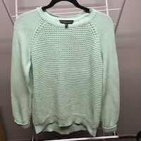 Long sweater size small/medium  Kamloops, V2B 4Y2