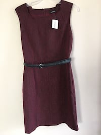Brand new-le chateau dress,size:m