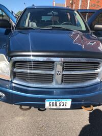 2004 Dodge Durango West Des Moines