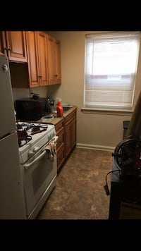 APT For rent 2BR 1BA Washington