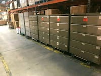 File cabinets ..... 5 ... 4 ... 3 ... 2.... drawer commercial  Fallston, 21047