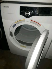 Samsung electric dryer excellent condition  Baltimore, 21223