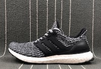 ADIDAS ultraboost 4.0 (Core Black) Winnipeg, R2M