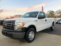 Ford F-150 2011 Richmond, 23220