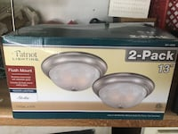 Ceiling mount light fixture - 1only  Omaha, 68137