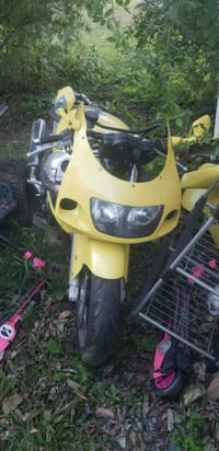 GSXR 650 Front Royal, 22630
