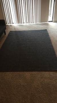 Ikea area rug  Columbus, 43212