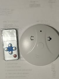 Wireless remote access look exactly like a smoke alarm devic Anchorage, 99515