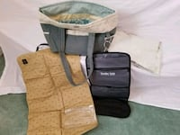 Diaper Bag and Accessories West Valley City