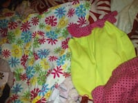 Complete outfits over 20 size 0-3 and 3-6 month  805 mi