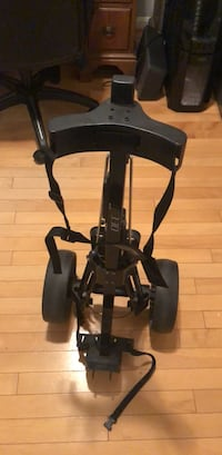 Collapsible golf club pull cart Alexandria, 22306