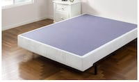 7.5 inch metal profile box spring cal king size