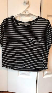 "striped ""soft and sexy"" brand from American Eagle  Fairfax, 22032"