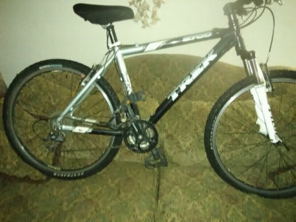 0de738c1f98 Used Trek 6700 bike for sale in Knoxville - letgo