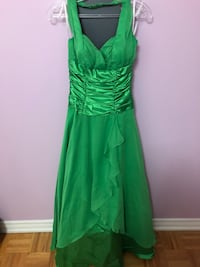 Beautiful open back ballgown Vaughan, L4H 2L2