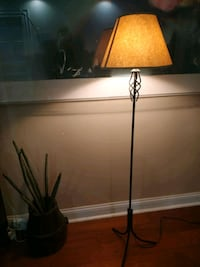 Standing Lamp and Shade nice condition  Philadelphia, 19127