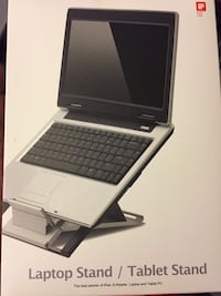 Brand new GoldTouch Laptop/tablet stand  La Habra, 90631