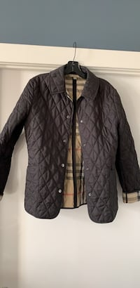 burberry quilted coat womens Washington, 20003