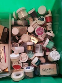 Embossing powder variety of colors..Make Offer Glendale, 85301