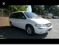 Chrysler - Town and Country - 1999 Seymour, 37865