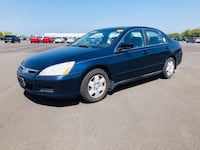 Honda - Accord - 2006 Capitol Heights