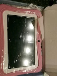 """Kids 7"""" Android tablet with protective case  Peterborough, K9J 1A7"""