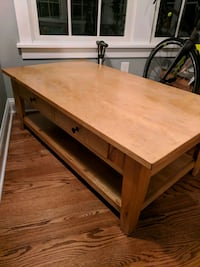 Table Brightwaters, 11718