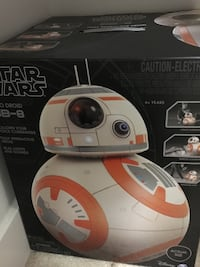 BB8 Interactive Droid Arlington, 22201