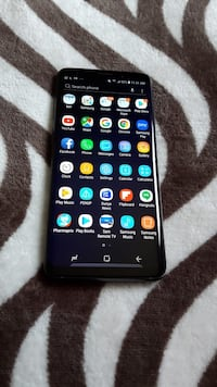 samsung galaxy s9 like a brand new Dollard-des-Ormeaux, H9A 1Y6