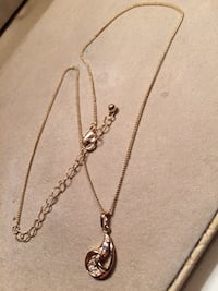 Xuping pendant necklace