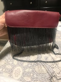 Brand new Steve and Madden purse/bag Mississauga, L5R 3Z8