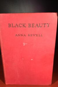 Black Beauty by Anna Sewell Laval, H7R 4P7