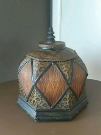 Decorative container