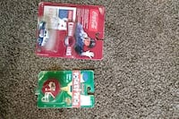 Collectable die cast car and chiefs football helme Boston, 02118