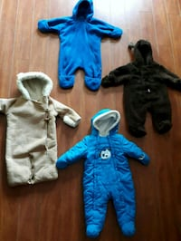 Baby outerwear 3 to 6 months  Whitchurch-Stouffville