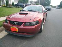Ford - Mustang - 2004 29 km